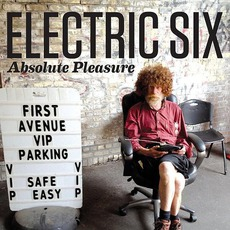 Absolute Pleasure mp3 Live by Electric Six
