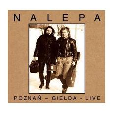 Poznan - Gielda: Live mp3 Live by Tadeusz Nalepa