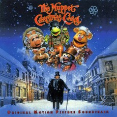 The Muppet Christmas Carol mp3 Soundtrack by Various Artists
