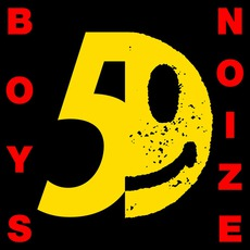 1010 / Yeah mp3 Single by Boys Noize