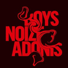 Adonis mp3 Single by Boys Noize