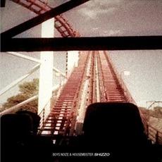 Shizzo mp3 Single by Boys Noize & Housemeister