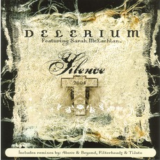 Silence 2004 mp3 Single by Delerium Feat. Sarah McLachlan