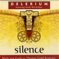 Silence (Niels Van Gogh vs Thomas Gold Remixes) mp3 Single by Delerium Feat. Sarah McLachlan