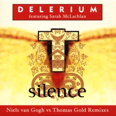 Silence mp3 Single by Delerium Feat. Sarah McLachlan