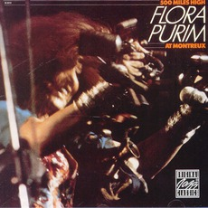 500 Miles High mp3 Live by Flora Purim