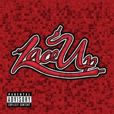Lace Up (Deluxe Edition) by Machine Gun Kelly