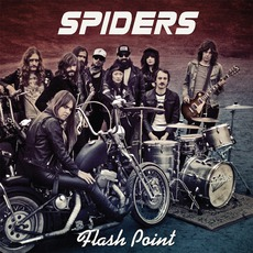 Flash Point mp3 Album by Spiders