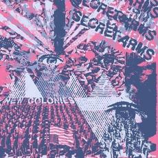 New Colonies mp3 Album by Secret Arms