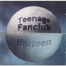 Thirteen (Japanese Edition) mp3 Album by Teenage Fanclub