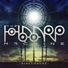 Disclosure mp3 Album by The Haarp Machine