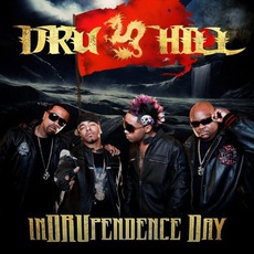 InDRUpendence Day mp3 Album by Dru Hill