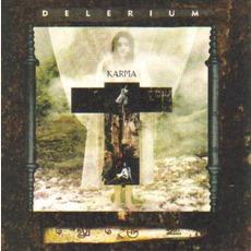 Karma (Limited Edition) mp3 Album by Delerium