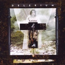Karma (Limited Edition) mp3 Album by Delerium