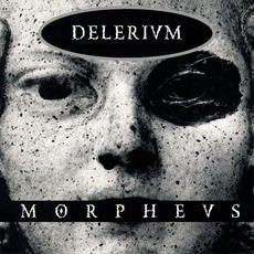 Morpheus (Re-Issue) mp3 Album by Delerium