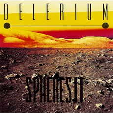 Spheres II mp3 Album by Delerium