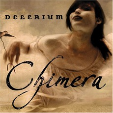 Chimera mp3 Album by Delerium