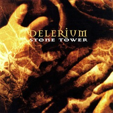 Stone Tower (Re-Issue) mp3 Album by Delerium