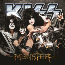 Monster mp3 Album by KISS