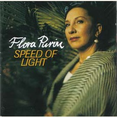 Speed Of Light mp3 Album by Flora Purim