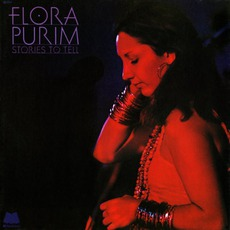 Stories To Tell mp3 Album by Flora Purim