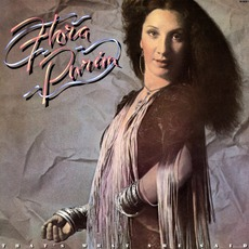 That's What She Said mp3 Album by Flora Purim