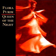 Queen Of The Night mp3 Album by Flora Purim