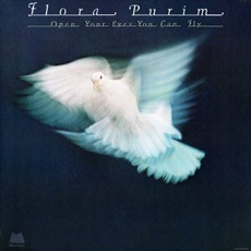 Open Your Eyes You Can Fly mp3 Album by Flora Purim