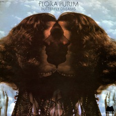Butterfly Dreams mp3 Album by Flora Purim
