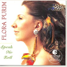 Speak No Evil mp3 Album by Flora Purim