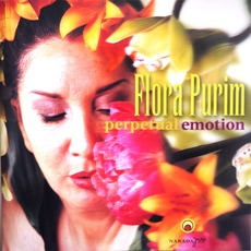 Perpetual Emotion mp3 Album by Flora Purim