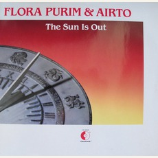 The Sun Is Out mp3 Album by Flora Purim & Airto
