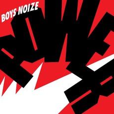Power mp3 Album by Boys Noize
