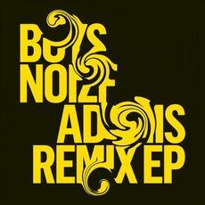 Adonis Remix EP