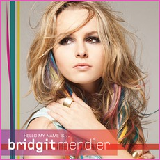 Hello My Name Is... mp3 Album by Bridgit Mendler