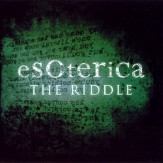 The Riddle mp3 Album by esOterica