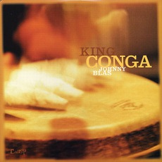 King Conga mp3 Album by Johnny Blas
