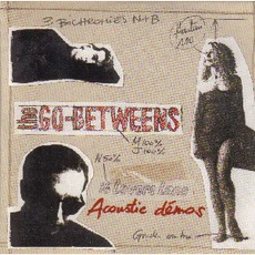 16 Lovers Lane Acoustic Demos (Remastered) mp3 Album by The Go-Betweens