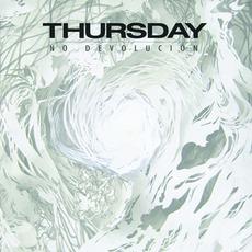 No Devolución mp3 Album by Thursday