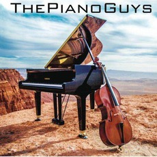 The Piano Guys mp3 Album by The Piano Guys