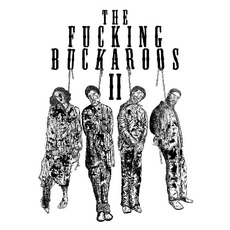 II mp3 Album by The Fucking Buckaroos