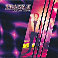 On My Own (Re-Issue) mp3 Album by Trans-X