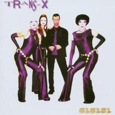 010101 mp3 Album by Trans-X