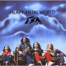 Heavy Metal World (Re-Issue) mp3 Album by TSA