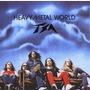 Heavy Metal World (Re-Issue)