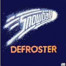 Defroster mp3 Album by Snowball