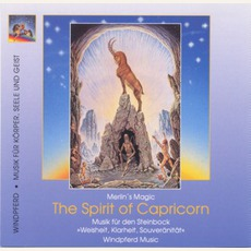 Spirit of Capricorn (Steinbock) mp3 Album by Merlin's Magic