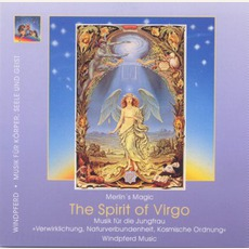 Spirit of VIrgo (Jungfrau) mp3 Album by Merlin's Magic