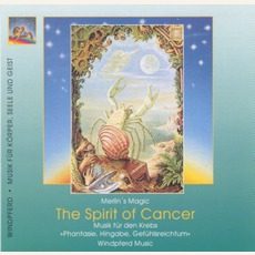 Spirit of Cancer (Krebs) mp3 Album by Merlin's Magic