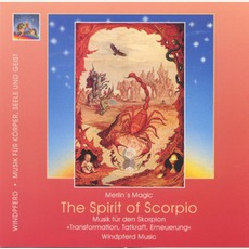 Spirit of Scorpio (Skorpion) mp3 Album by Merlin's Magic